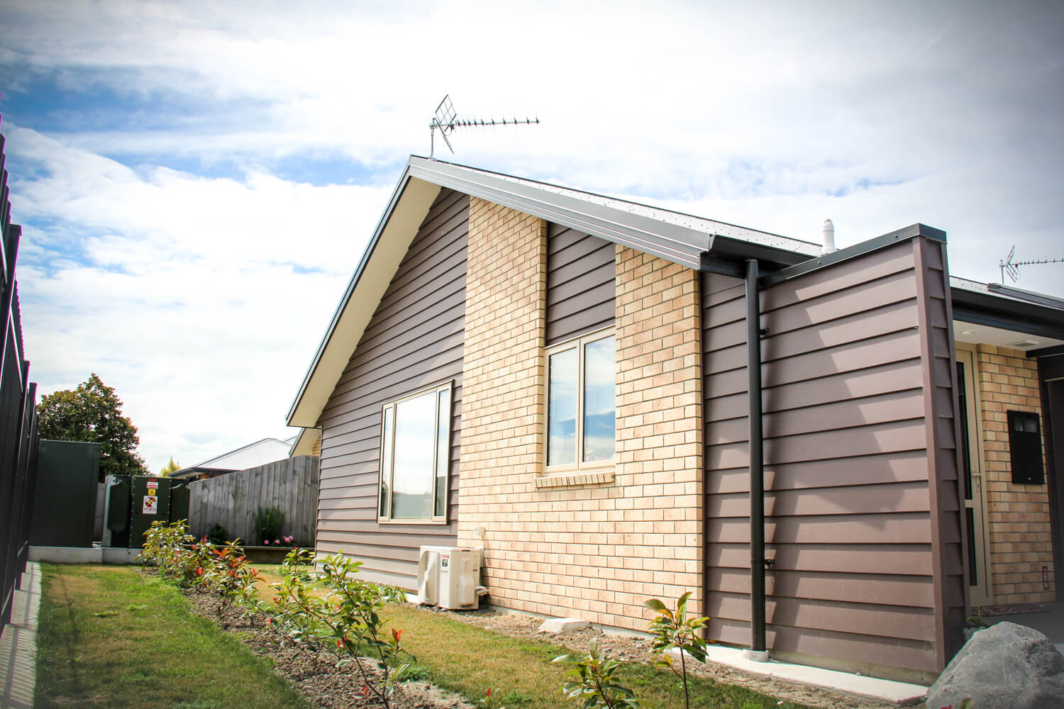 Exterior Painting Christchurch